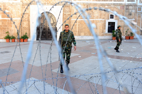 Ben Ali Tunisia was model US client - Opinion - Al Jazeera English | Coveting Freedom | Scoop.it