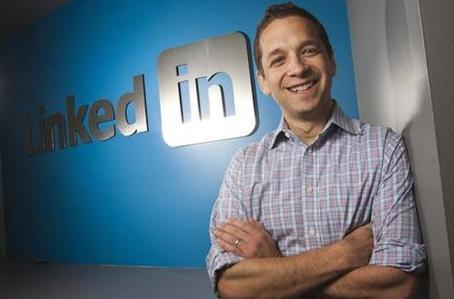 Ep. 57 - Daniel Roth: How to Make the Most Out of LinkedIn | Modern Marketing Revolution | Scoop.it
