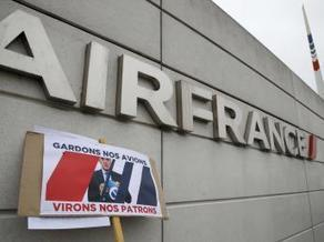 'Get your act together' Dutch unions tell Air France as woes reach KLM   The France News Net - Latest stories   Scoop.it