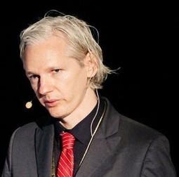 Kafka-like Persecution of Julian Assange | Consortiumnews | Deliberating Violent Revolution | Scoop.it