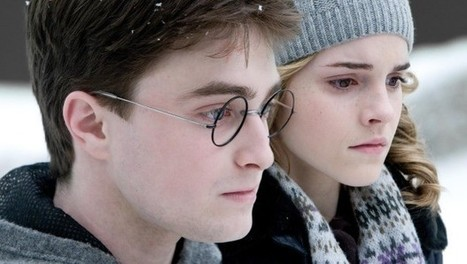 JK Rowling se arrepiente de no haber casado a Hermione con Harry Potter   Peliculas   Scoop.it