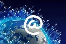 Internet : la France compte 24 millions d'abonnements au haut et très haut débit | le saviez-vous idaho | Scoop.it