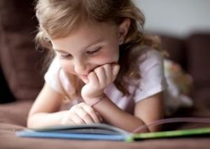 Estimular a leer a los niños - Educacion Infantil | Primeros lectores... | Scoop.it