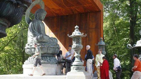 Le bouddhisme bientôt reconnu comme philosophie non confessionnelle? | Belgique | Cosmic joke | Scoop.it