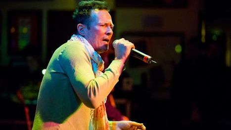 Newswire: R.I.P. Scott Weiland, former lead singer of Stone Temple Pilots and Velvet Revolver | Deranged News | Scoop.it