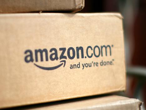Les Inrocks - Amazon part en guerre contre les fausses critiques de livres | Bibliothèque et Techno | Scoop.it