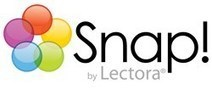 Announcing Snap! by Lectora Version 1.4 - PR Web (press release)   Training Strategies   Scoop.it