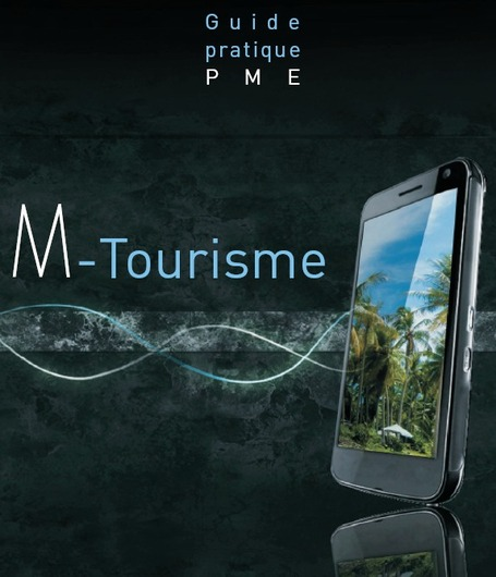 10 applications m-tourisme originales | E-tourisme | Scoop.it