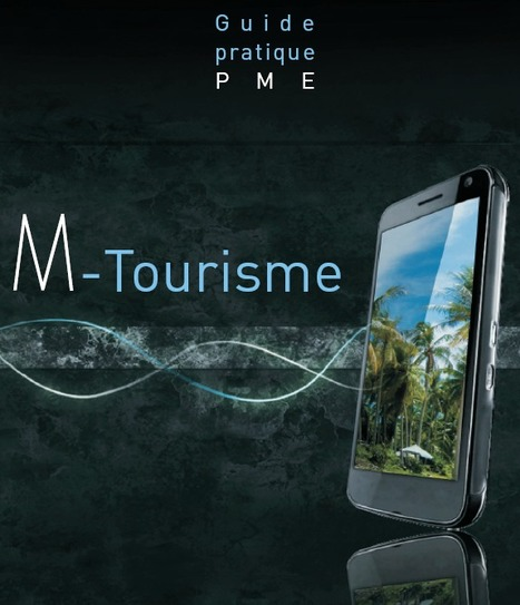 10 applications m-tourisme originales | Info tourisme | Scoop.it