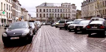 Grands dossiers 2014: le plan régional de stationnement | Wetgeving - Législations | Scoop.it