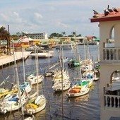 Belize Real Estate: From Be My Guest to Be My Nest | The Zen ... | Filmbelize | Scoop.it