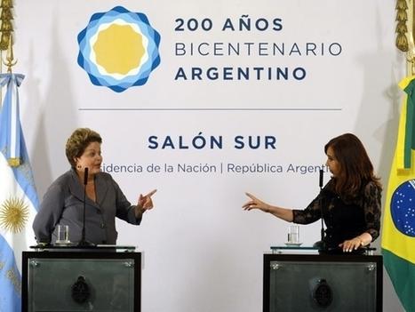 Un Mercosur en crisis enfrenta interrogantes sobre su futuro – Infobae.com   Geografía Social y Económica   Scoop.it