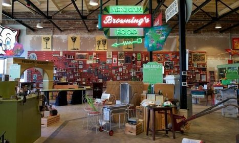 Things to do in NOLA, the Southern Food & Beverage Museum   Food   Scoop.it