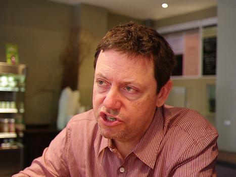 Fred Wilson's predictions for AngelList come true | Portfolia | Scoop.it