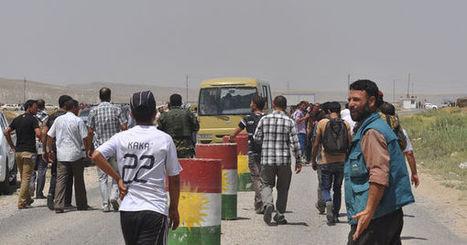 Des djihadistes prennent la plus grande ville chrétienne d'Irak | International | Scoop.it