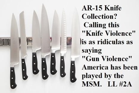 If inanimate objects could commit murder on their own we'd all be dead after waking into Walmart's culinary section!  LL #2A - #OATH | Criminal Justice in America | Scoop.it