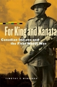 NEW BOOK: For King and Kanata | AboriginalLinks LiensAutochtones | Scoop.it