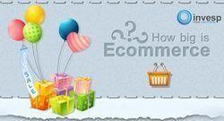 L'infographie de la semaine: Quelle est la taille du e-commerce?   Digital Marketing   Scoop.it