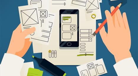 Top 6 benefits of mobile app prototyping   iPhone Applications Development   Scoop.it