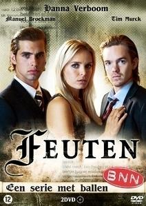 Dutch TV Series Freshers (Feuten) Kicks Off With Massive Transmedia Campaign - APP Market   Digital Cinema - Transmedia   Scoop.it