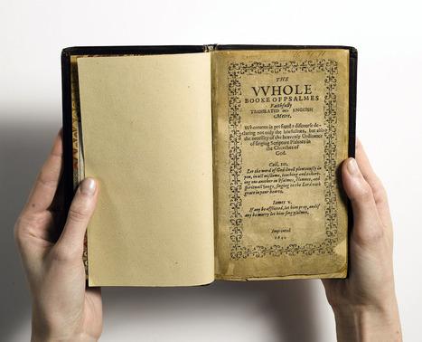 El libro más valioso del mundo sale a la venta   Lectura y libros   Scoop.it