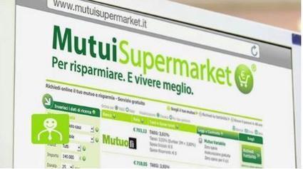 MutuiSupermarket e il ridimensionato ottimismo sui mutui - Finanza.com | RCM Luxury Solution | Scoop.it