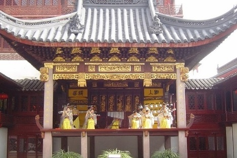 Where in China?   Readyclickandgo Blog   Travel   Scoop.it