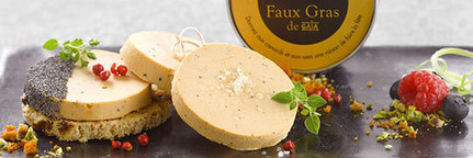 Faux Gras, un faux foie gras 100% végétal | Nature Animals humankind | Scoop.it