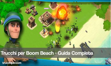 Guida Boom Beach | scale | Scoop.it
