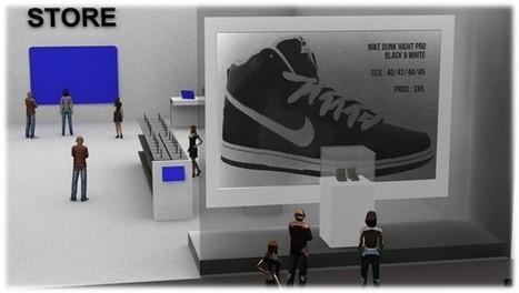 Le merchandising à l'heure de la révolution digitale | web merchandising | Scoop.it
