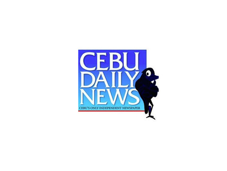 """Cebu City vulnerable to climate change  – study (""""how is your city adapted to CC?; is it resilient?"""") 