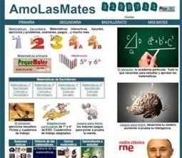 Recursos de Matemáticas para Secundaria - Educa... | Educación es comunicación | Scoop.it