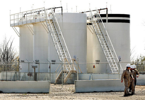Chesapeake aims to quadruple energy production in Ohio this year - Columbus Dispatch | Cleveland Press | Scoop.it