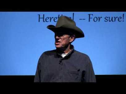 Dancing with Shiva (or Sandy, or Katrina): Harrison Owen at TEDxNavesink with subtitles | Amara | Forum Ouvert | Scoop.it