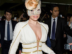 Lady Gaga Wants A Fake Rolex, Thailand Wants An Apology - Music, Celebrity, Artist News   MTV   Thailand Business News   Scoop.it