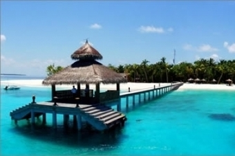 Reethi Beach Resort   Holidays and Travel destinations   Scoop.it