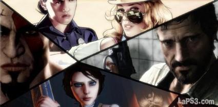 Los Juegos más esperados de 2013 para PS3   VI Geek Zone (GZ)   Scoop.it