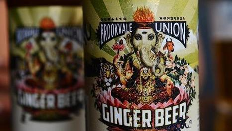 Alcohol brewer slammed by Hindus for use of deities on ginger beer label (NSW) | Alcohol & other drug issues in the media | Scoop.it