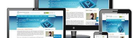 Top 6 Responsive Web Design Tools for Designers | Web Development Blog, News, Articles | Scoop.it