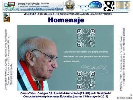 Artefactos Digitales en la Educación  #easpMOOC13   @omiratia | Ple Mooc aplicaciones y tecnología para la educación | Scoop.it
