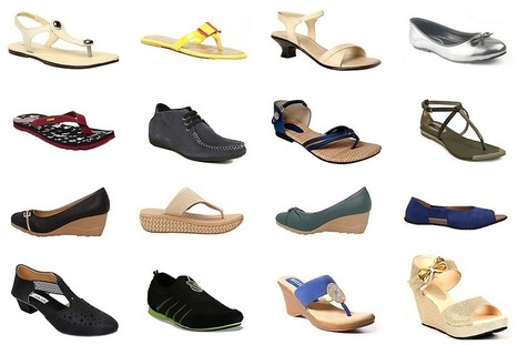 Discount Coupons, Promo Codes,Offers & Deals: Compliment Your Style With Appropriate Footwear | Discount Coupon Codes for Online Shopping in India | Scoop.it