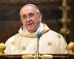 Primerea: The Spanish Slang at the Heart of Pope Francis's Theology - Catholic Online | EL ESPAÑOL DE AMERICA | Scoop.it