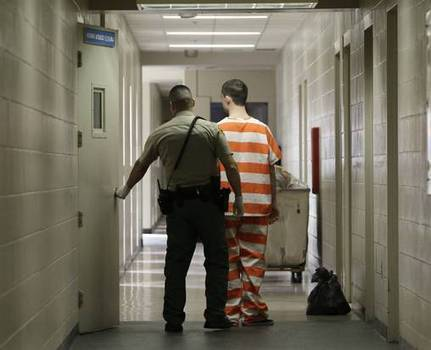REALIGNMENT: Long-term inmates a concern in county jails - Press-Enterprise | Prison Reform & Prisoners' Rights News Highlights Daily | Scoop.it