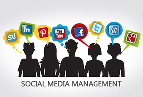8 Amazing Benefits Social Media Management Brings To Your Business | Social Media Updates And Tips Blog | Social media | Scoop.it