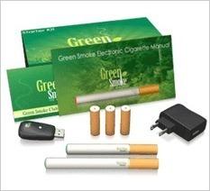 Green Smoke Review | Nerdy Stuff | Scoop.it
