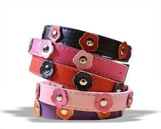 Daisy Lovely Dog Collar | Dog Fashion | Scoop.it
