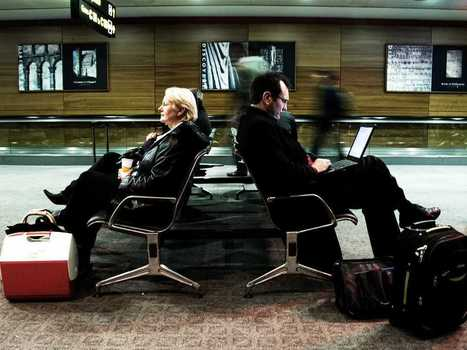 Experienced Business Travelers Reveal Their Favorite Travel Tips | Travel and Tourism | Scoop.it