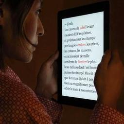 Tablettes numériques : L'école du futur en marche | meltycampus.fr | L'Ecole du Futur, Aujourd'hui | Scoop.it