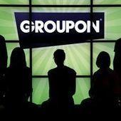 Groupon cherche un nouveau modèle | Outils & Entreprises | Scoop.it