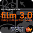 Screen Australia - Multi Platform StoryTelling Resources | Pervasive Entertainment Times | Scoop.it